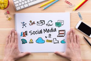 Three Tips for Launching your Social Media Marketing Strategy